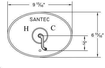 Santec 2235CN image-3