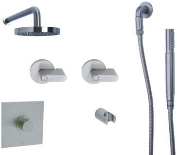 Cifial Techno M3 Custom Shower Package 2 image-1