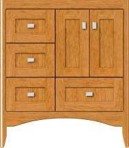 Strasser Woodenworks 33.237