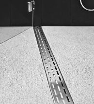 Infinity Drain FFED 6560