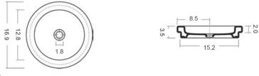 Bissonnet 21140 image-2