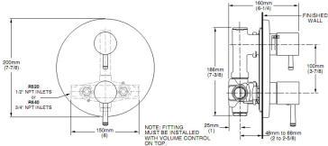 American Standard T064.740 image-3