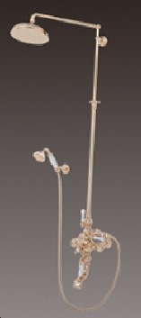 Harrington Brass 19-492TH image-1