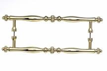 Top Knobs M807-12 pair