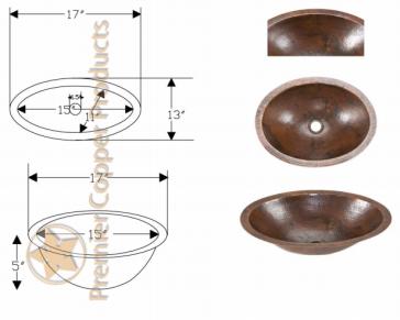 Premier Copper LO17FDB image-3