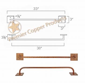 Premier Copper TR30DB image-3