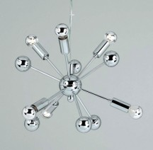 AF Lighting 5693-6H
