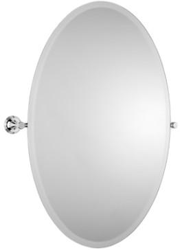 Samuel Heath L6746 XL Style Moderne 21 5 8 Tilting Mirror