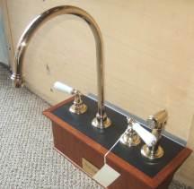 Harrington Brass 33-111-33