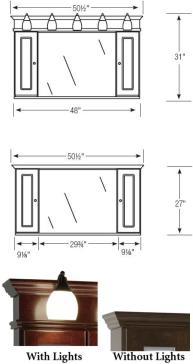 Strasser Woodenworks 72.654 image-2