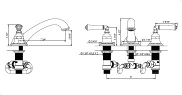 Rubinet 5ARVJ image-2