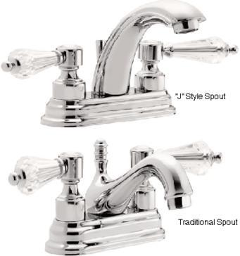 California Faucets 6901 image-2