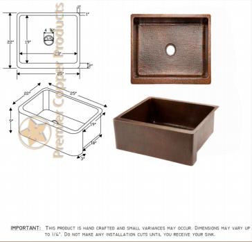 Premier Copper KASDB25229 image-3