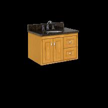 Strasser Woodenworks 20.310