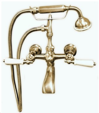 Harrington Brass 33-306-33 image-1