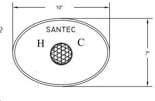 Santec 1131CD image-2