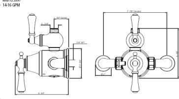 Rohl U.5751LS image-2