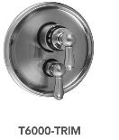 Jaclo T6000-TRIM-