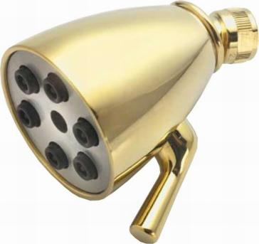 California Faucets SH-04 image-1
