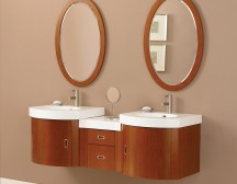 Decolav Casaya Vanity Set 1