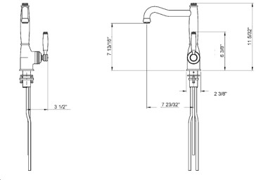 Rohl MB7925 image-2