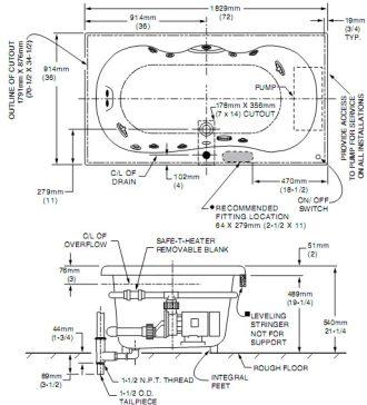 American Standard 7236.048WC image-4