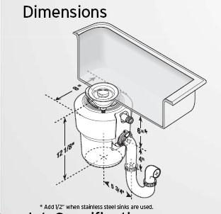Insinkerator COMPACT image-2