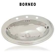 WS Bath Collection BORNEO 4023