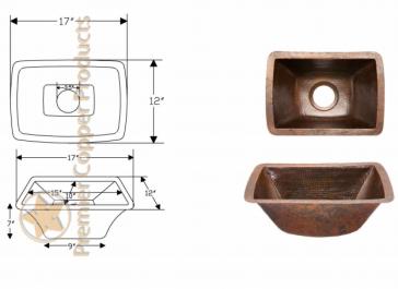 Premier Copper BRECDB3 image-3