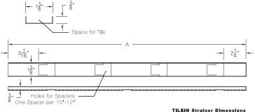 Proline Drain TILEIN image-2