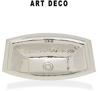 WS Bath Collection ART DECO 0450 image-1