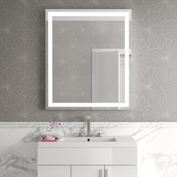 Afina Il 3642 R Illume 36 Quot Led Backlit Rectangular Mirror