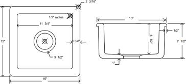 Rohl RC1515 image-2