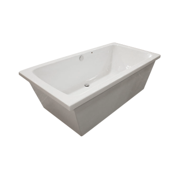 hydro systems che7236ata cheyenne freestanding thermal air tub