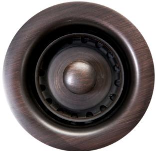 Premier Copper D-133ORB image-1