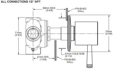 American Standard T064.430 image-3