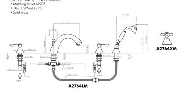 Rohl A2764 image-3