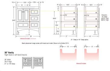 Strasser Woodenworks 32.220/32.221 image-3