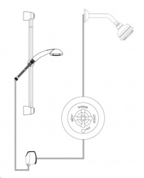 Rohl RBKIT25 image-2