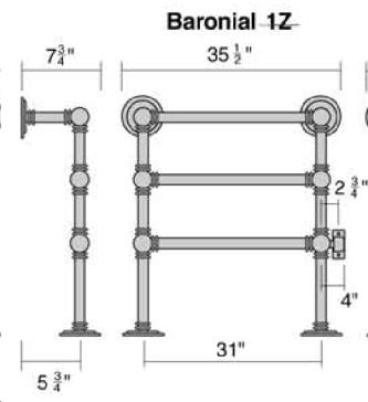 Wesaunard Baronial 1 image-2