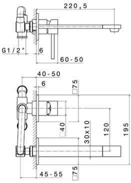 Newform 60430Y image-2