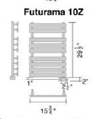 Wesaunard Futurama 10 image-2