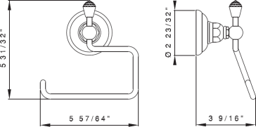 Rohl A1492C image-2