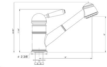 Rohl R77V3 image-2