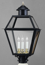 Norwell Lighting 2235-BL-CL
