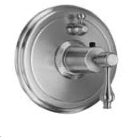 California Faucets TO-TH1L-36 image-1