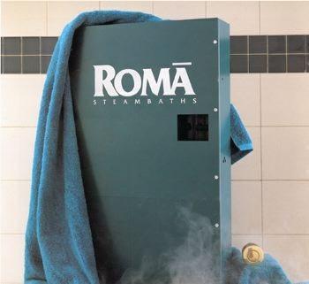 Roma rs400c image-1