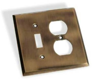 Colonial Bronze 6008-1T1D image-1