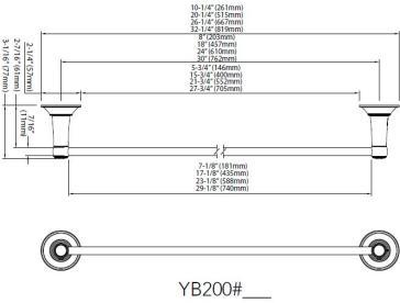 Toto YB20024 image-2