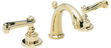 California Faucets 3807